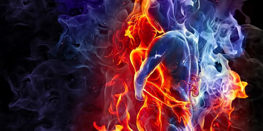 Meeting Your Twin Flame: What Happens