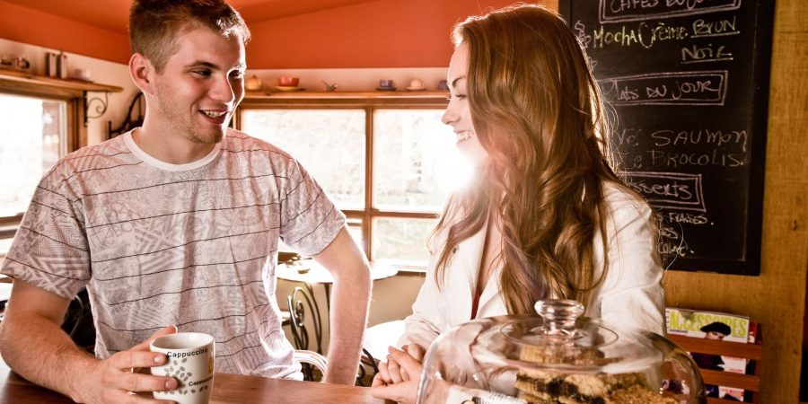 6 Things You Can Learn From Staying Friends with Your Ex